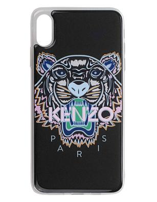KENZO IPhone X+ Tiger Head Black