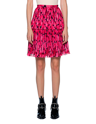 KENZO Flounced Floral Pink