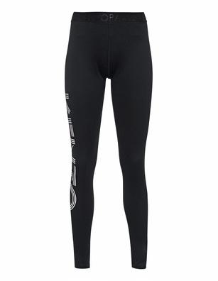 KENZO Sport Leggings Black
