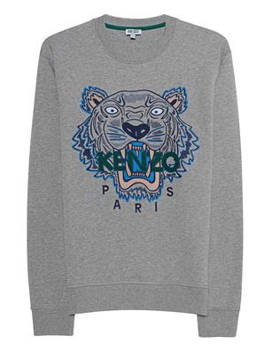 KENZO Sweater Tiger Grey