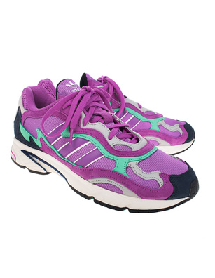 ADIDAS ORIGINALS Temper Run Purple