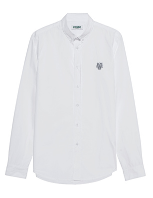 KENZO Tiger Crest White
