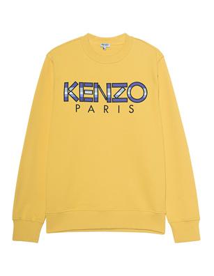 KENZO Classic Paris Sweater Yellow