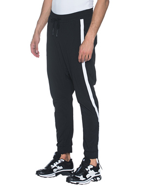 11 Boris Bidjan Saberi Cosy Stripes Black