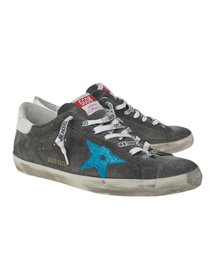 GOLDEN GOOSE DELUXE BRAND Superstar Classic Grey
