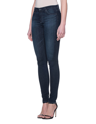 AG Jeans The Legging Super Skinny Navy