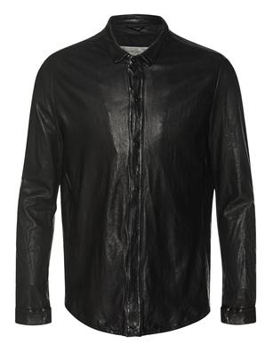GIORGIO BRATO Basic Leather Black