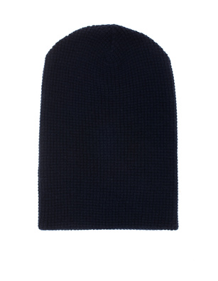 F CASHMERE Cahmere Navy