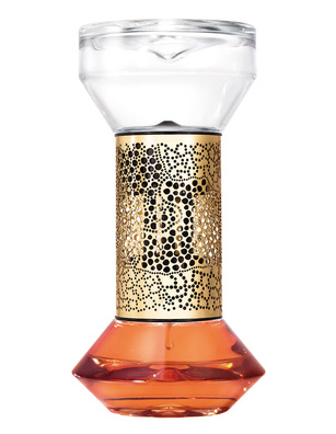 Diptyque Fleur D'Oranger Hourglass