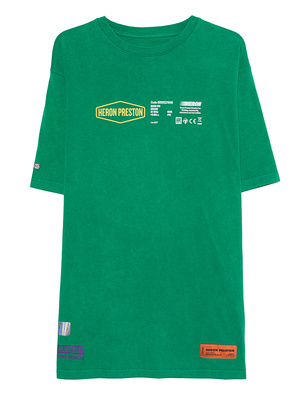 HERON PRESTON Heavy Duty Green