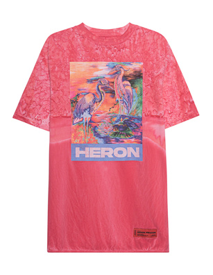 HERON PRESTON Oversize Colors Red