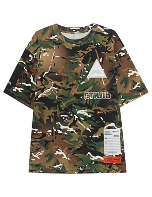 HERON PRESTON Reg CTNMB Camouflage