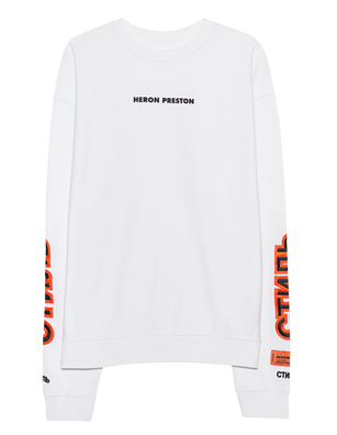 HERON PRESTON CTNMB White