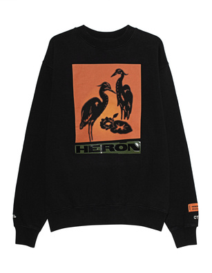 HERON PRESTON OS Nightshift Black
