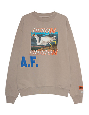 HERON PRESTON OS Heron A.F. Grey