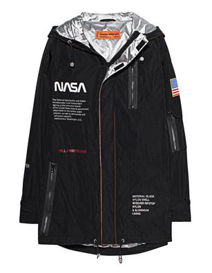 HERON PRESTON NASA Outdoor Black