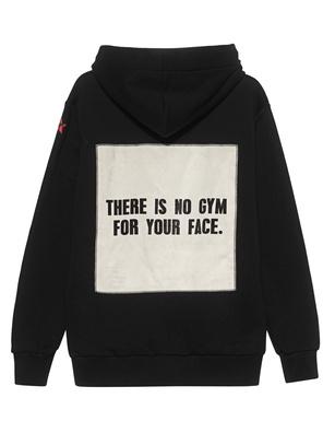 Bastille No Gym Black