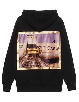 Bastille Cargo Lambo Black