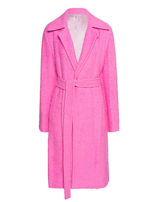 HELMUT LANG Nappy Wool Pink
