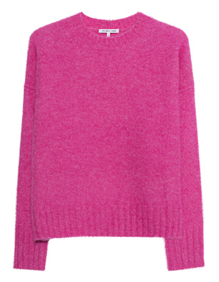 HELMUT LANG Brushed Wool Pink