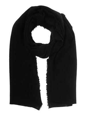 FALIERO SARTI Pedro Cashmere Silk Black