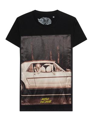 Bastille Car Black