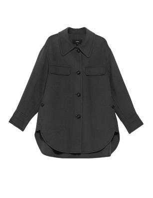 ARMA Isabeau Wool Dark Grey