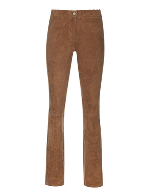 ARMA Ivy Stretch Suede Cigar