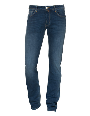JACOB COHEN Luxury Denim Blue