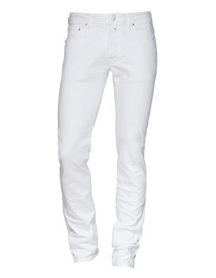 JACOB COHEN 688 White