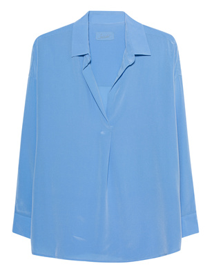 JADICTED Classy Silk Light Blue