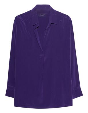 JADICTED Classy Silk Purple