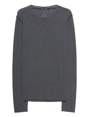 HANNES ROETHER Jessess Knit Beton Grey