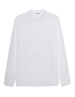 CROSSLEY Jikes Shirt White