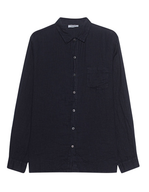 CROSSLEY Jikes Shirt Light Navy