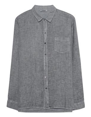CROSSLEY Jikes Shirt Lightgrey