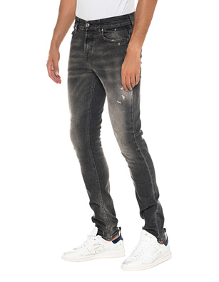 7 FOR ALL MANKIND Ronnie Anthracite