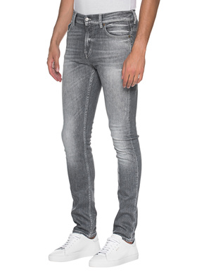 7 FOR ALL MANKIND Ronnie Grey