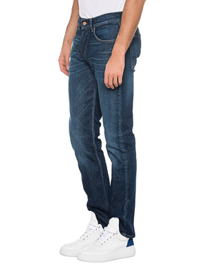7 FOR ALL MANKIND Slimmy Broadway Dark Blue