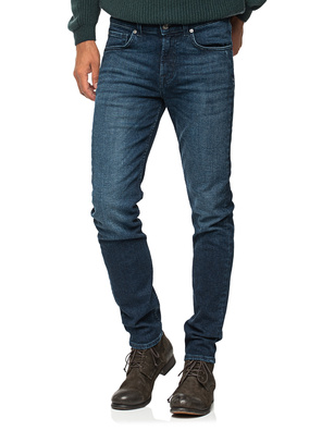 7 FOR ALL MANKIND The Modern Slim Cashmere Blue