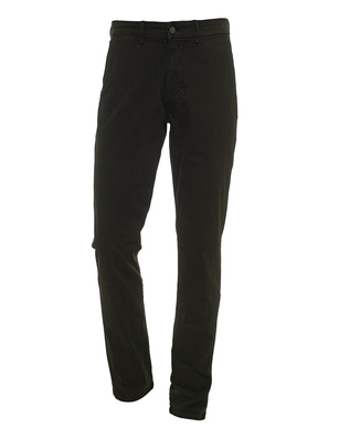 7 FOR ALL MANKIND Slimmy Tapered Dark Green
