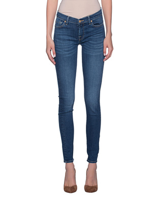 7 FOR ALL MANKIND The Skinny Bair Duchess Blue