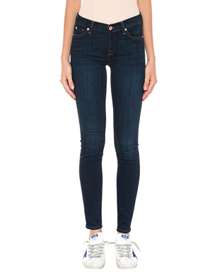 7 FOR ALL MANKIND The Skinny Dark Blue