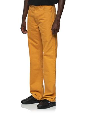 Heron Preston for Calvin Klein Carpenter Radiant Yellow