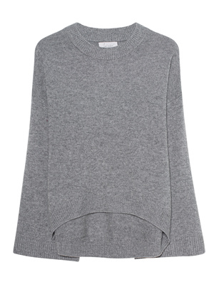 JADICTED Cosy Loose Fit Cashmere Grey