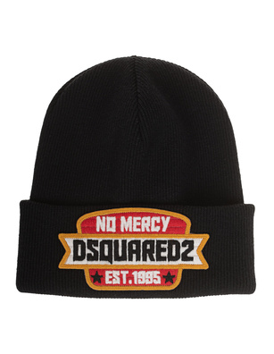 DSQUARED2 No Mercy Black