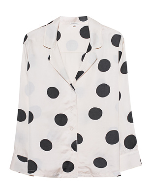 LOVE Stories Bluemoon Polkadots Off-White
