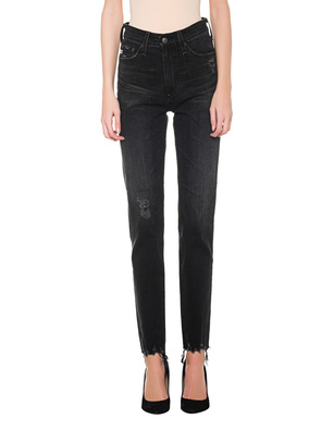 AG Jeans The Sophia Ankle Black