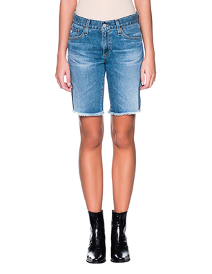 AG Jeans Nikki Shorts Blue