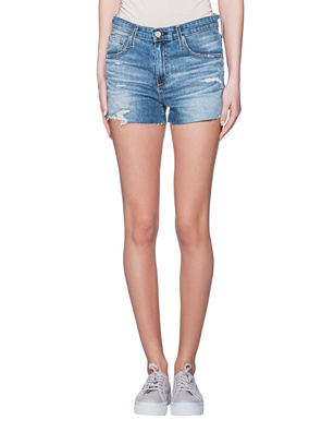 AG Jeans Bryn Short Blue